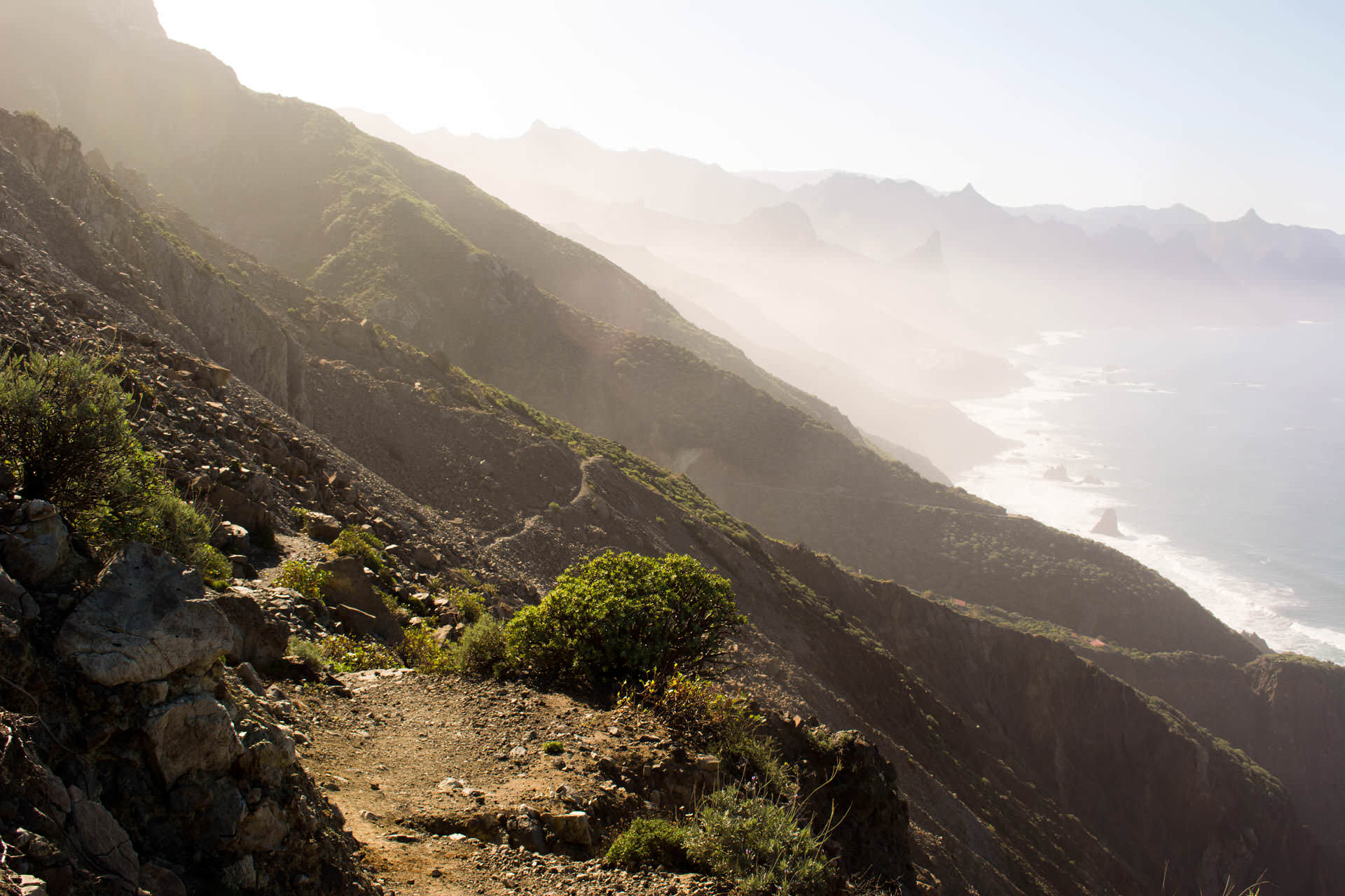 fogg cliffs
