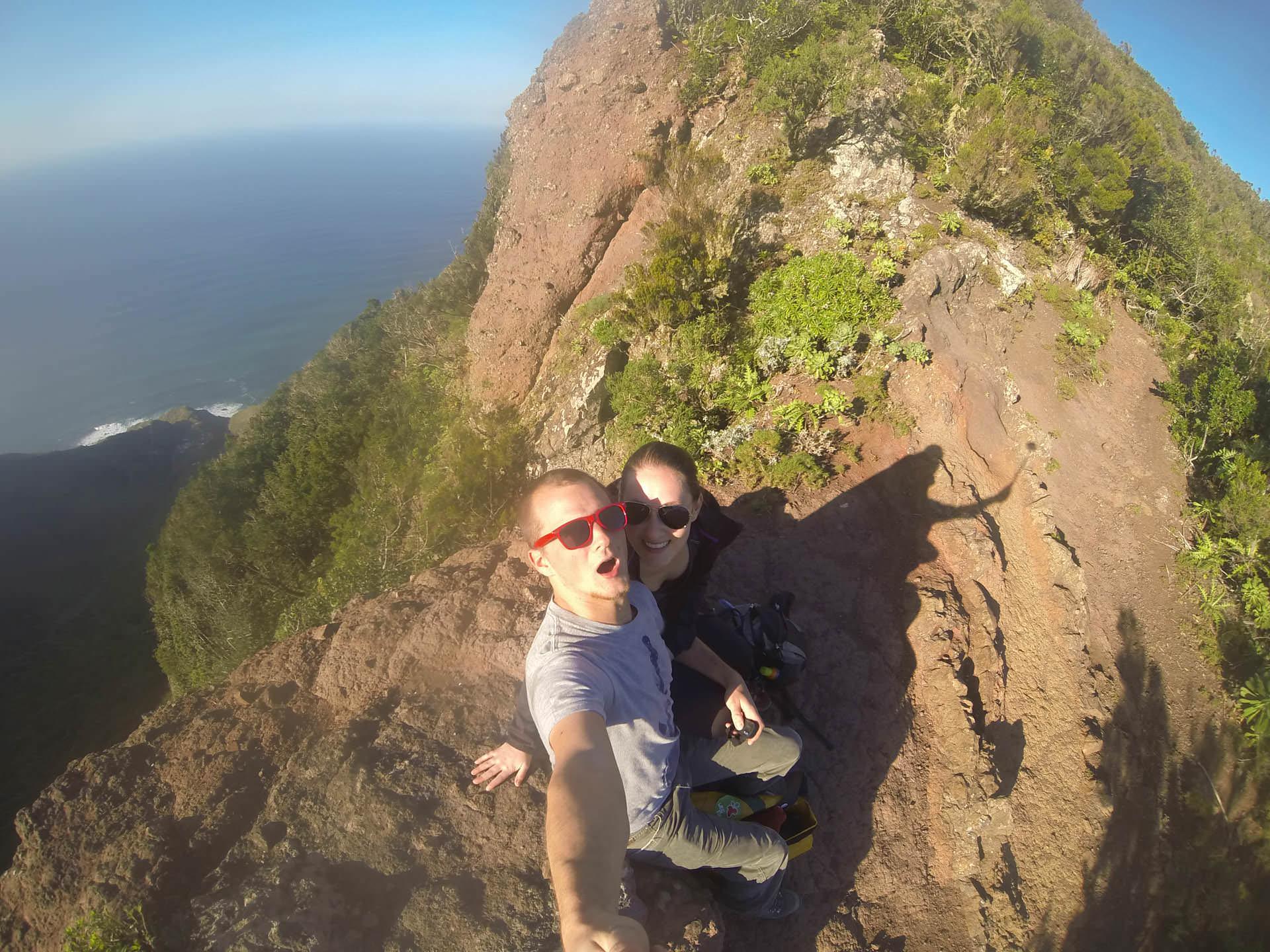 Teneriffa Peak